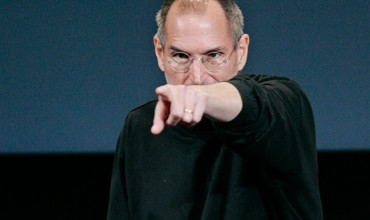 Steve Jobs – Connecting the Dots [Inspiring Thoughts]