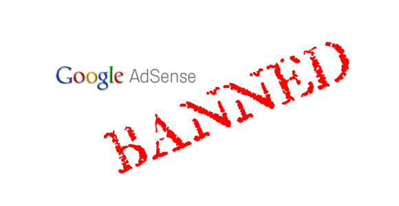 Dont's of Google Adsense