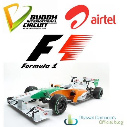 Airtel all set to bring Formula One (F1) Grand Prix in India