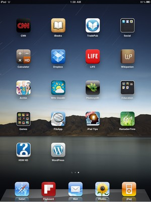 How to Force Quit Application on iPad, iPhone and iPod