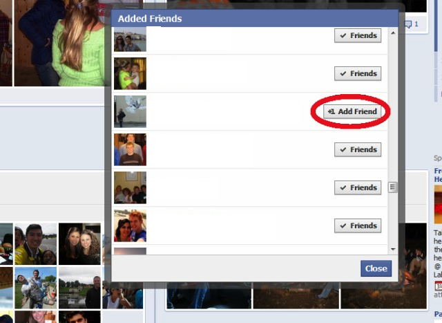 Now, find out who unfriended you on Facebook using Timeline; No Scam; real deal