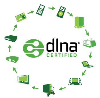 For dlna download windows server