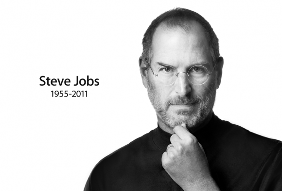 iCame, iSaw, iConquered, iLeft, iCameBack, iMac, iPod, iTunes, iPhone, iPad, iCloud, iQuit, iRip: Steve Jobs