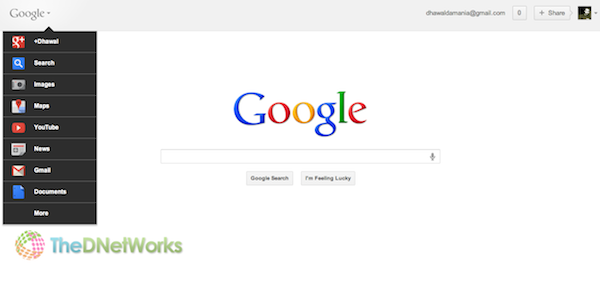 Get the new Google bar RIGHT NOW! Cookie hack