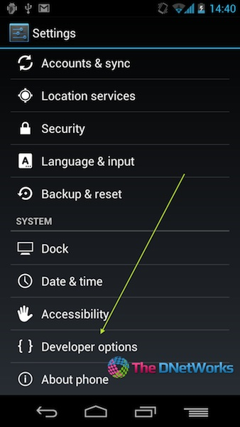 for Galaxy Nexus and other