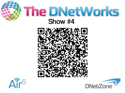 The DNetWorks Show #4: Dhawal talks about the New iPad 3, Google Play and Foursquare