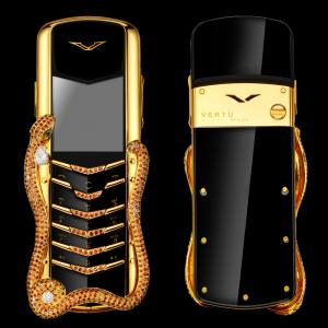 Vertu for Sale for 200 Million Euros, Nokia to spin-off the business