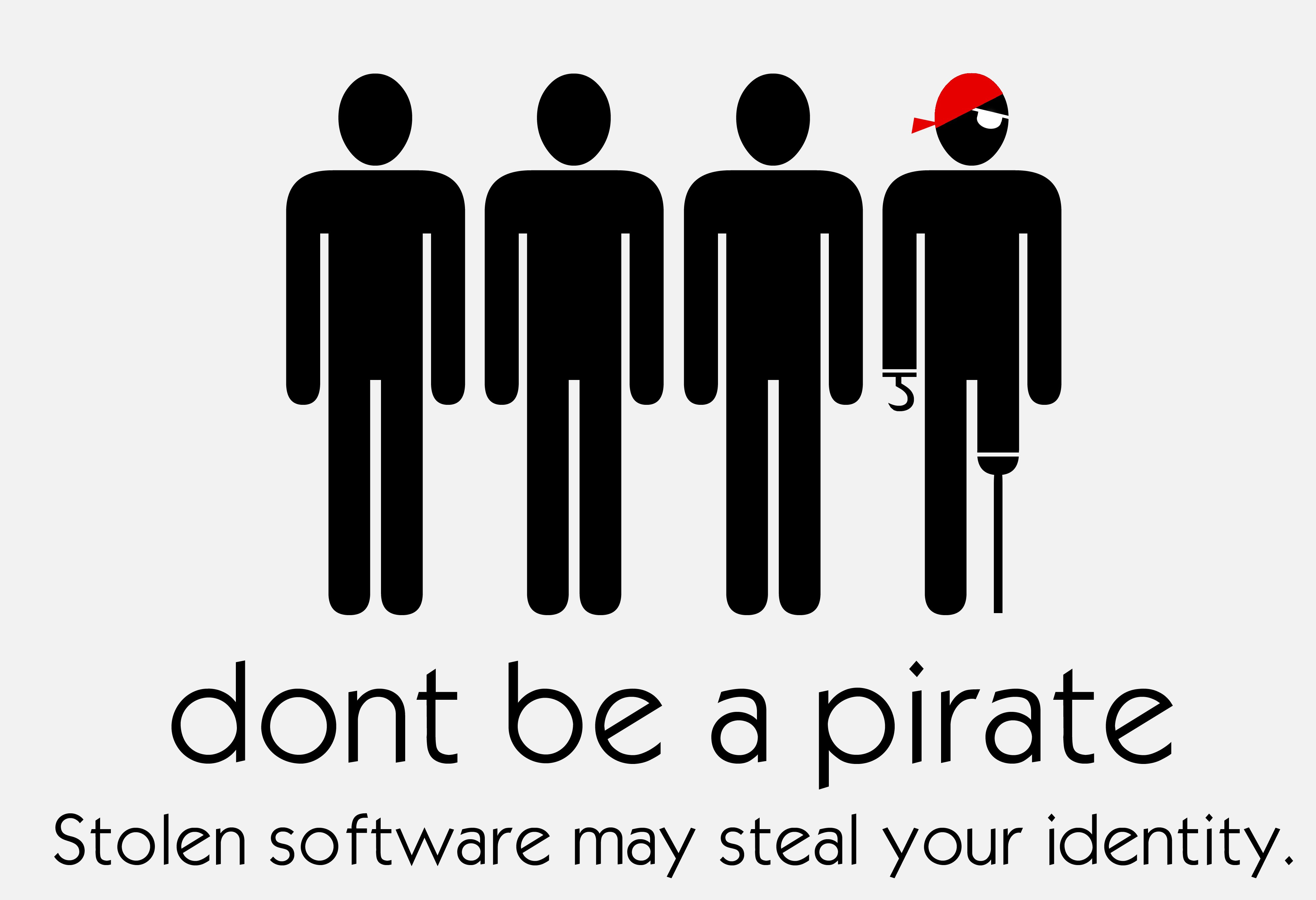 the effect of software piracy Software piracy in the narrow sense, doesn't affect the economy of a country much but there are some indirect effects which will lead to cause little trouble in the economy of course, after all it depends upon which sector of society will be the great contributor of the national income.