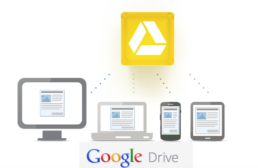 Google Drive launches; 5GB cloud storage, Game changing bet or a mere gimmick?