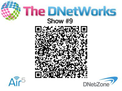 The DNetWorks Show #9: Pornography laws, penalties in India, foursquare 2012, Liter light project and more