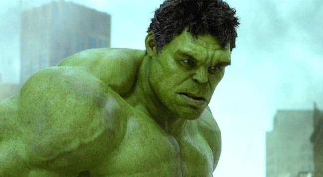 Hulk gets hacked, Bring on the Avengers