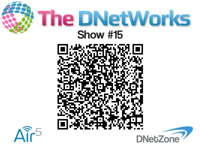 The DNetWorks Show #15: Anonymous PVR, Big Cinema deface, Galaxy S3, FB buying Opera, Project Glass, BBM Android