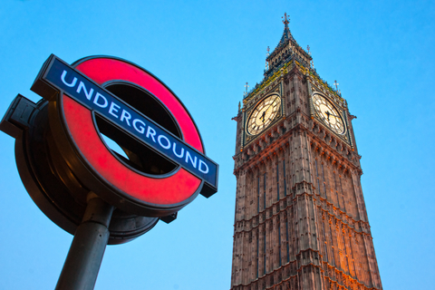 London Underground to be Wi-Fi Enabled, says Virgin Media; 80 Stations before the Olympics