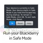 run-blackberry-safe-mode