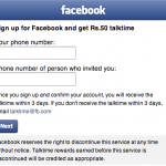 facebook-signup-inr-rs50-talktime-india