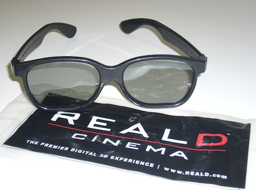 e629ae9cd9 Why RealD Cinema 3D glasses won t work with TVs and Monitors – The ...