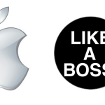apple-like-a-boss