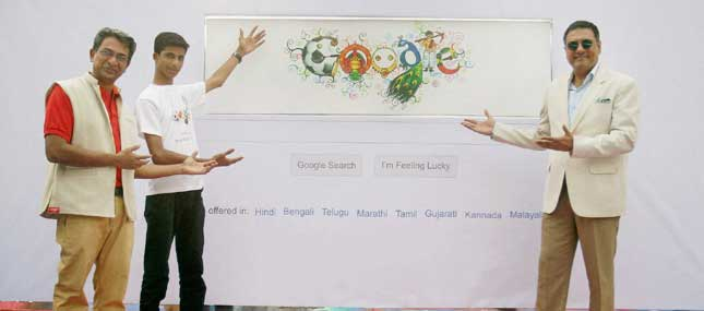 arun-kumar-yadav-google-doodle-14-november-2012-children-day-google-doodle