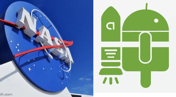 android-nasa-choice-satellite-rocket-OS