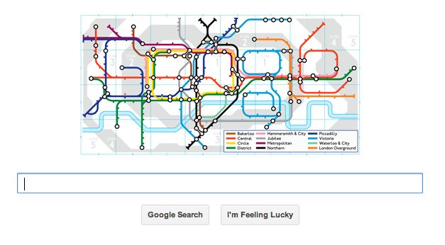 london-underground-150-anniversary-google-doodle