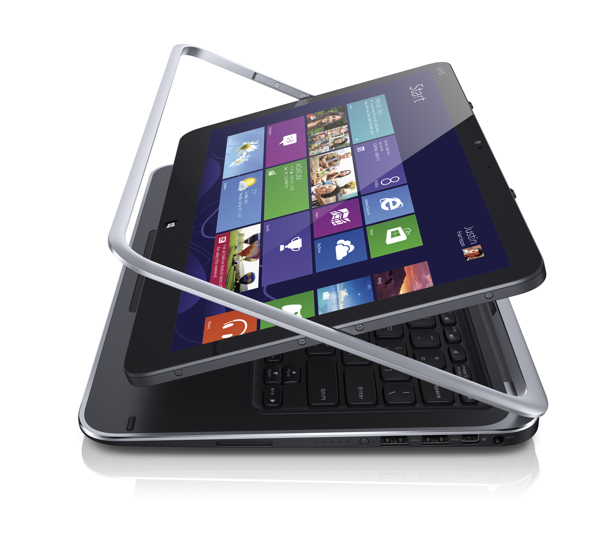 Ultrabooks – Review A Hybrid Approach to Mobile Computing