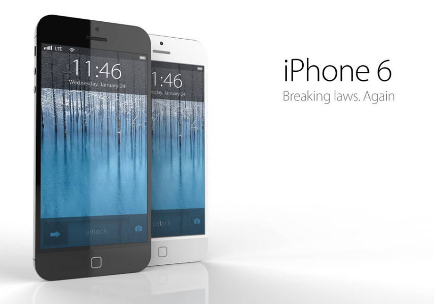 Next iPhone might be called the iPhone 6