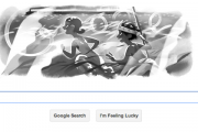 satyajit-ray-92-birthday-2nd-may-2013-google-doodle