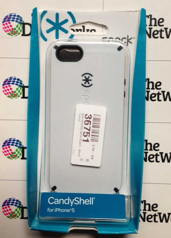 Review: Speck CandyShell for iPhone 5