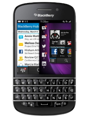 Blackberry Q5 vs. Q10: Battles of Blackberry Brothers