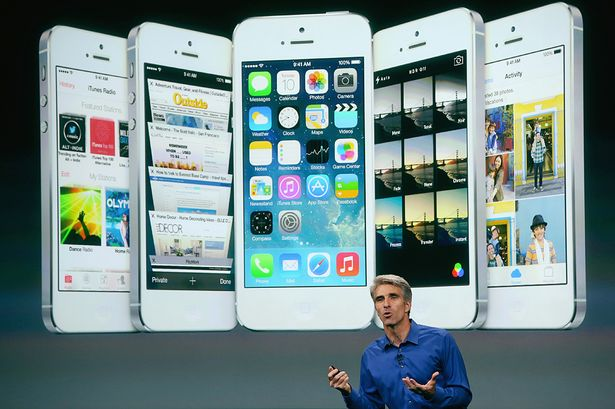 5 things you need to know about the new iPhone 5C and 5S