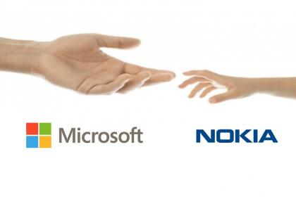 Microsoft to buy Nokia's Mobile phone business for $7.2 billion