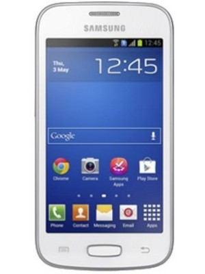 First Look: The Samsung Galaxy Star Pro