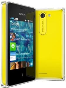 Nokia targets the budget segment with new Nokia Asha 502