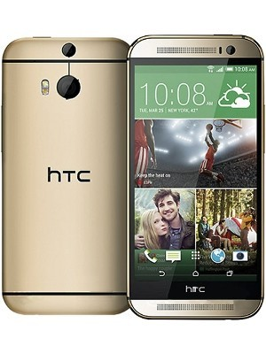 HTC one m8 – sleek, light and powerful Android smartphone