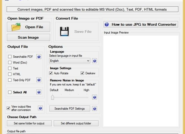 jpg-to-word-software