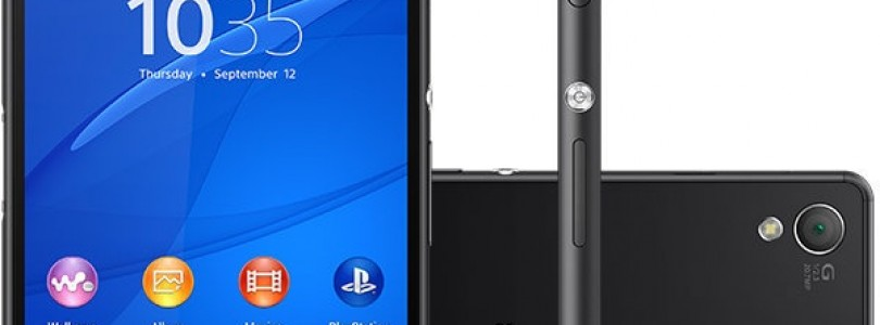 Drag for the exclusive features and specifications of upcoming Xperia Z3+