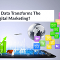 How Big Data Transforms the Digital Marketing?