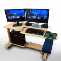 10 Gaming Setups That Will Drop Your Jaw