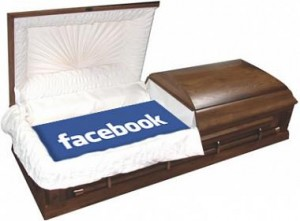 How to close/memorialize the Facebook Account of a Friend or a Family Member who has expired? What happens to your Facebook Profile after you die?