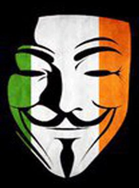 BREAKING: Anonymous takes down Supreme Court and All India Congress website down